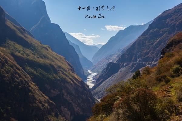 我的云南梅里之行,领略的不只是途中的风景【27】