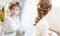 5个经典不败的新娘造型!想从灰姑娘变成公主就靠它们了