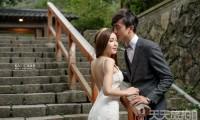 6大风格超美阶梯婚纱,每个无聊阶梯都是我的时尚背景