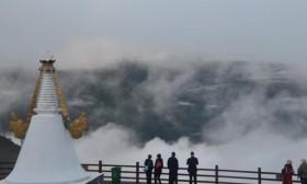 梅里雪山亲子游,畅游香格里拉徒步雨崩(1)
