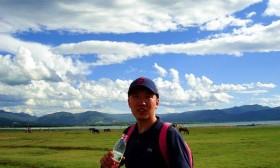 一路上有你,遇见云南醉美的风景和友人(2)