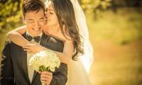 拍出最动人的爱情 达人摄影♚拍婚纱轻松容易