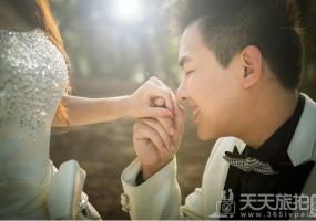轻松打造巨星级的婚礼 给妳最难忘的记忆