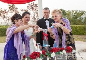 新娘最爱的前3大婚礼桥段 除了浪漫香槟塔你还拥有更多选