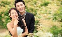拍婚纱照要怎样笑 6大微笑要点要记住