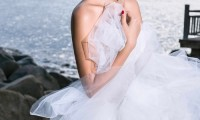 婚纱摄影如何拍出最美的笑容照片