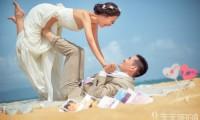 如何选择符合自己的婚纱照风格