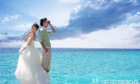 去马尔代夫结婚 怎么拍出大片感?