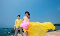马尔代夫旅拍婚纱照哪家好 海外婚纱摄影最受关注