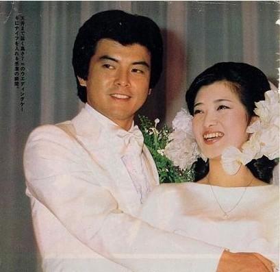 大腕明星二十年前婚纱照回顾【2】
