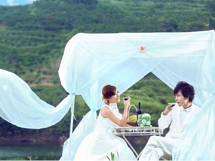 拍婚纱照老公需要准备些什么 新娘课堂