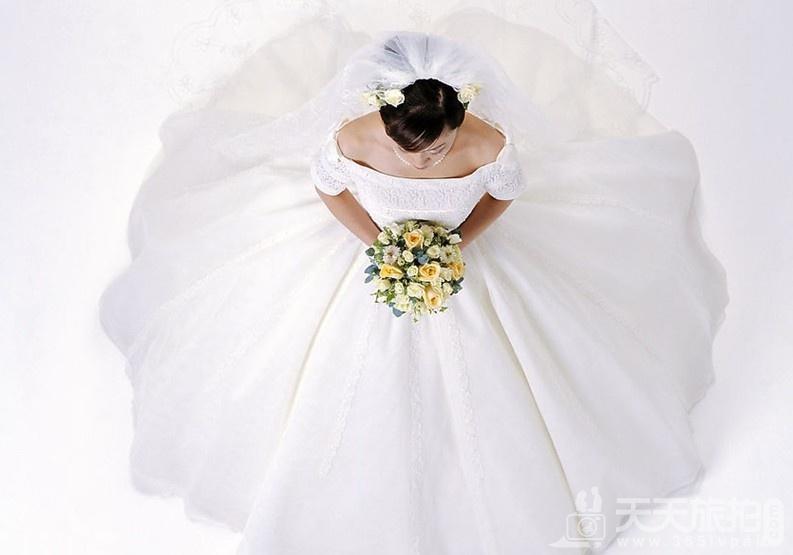 选婚纱照套餐要注意什么 常见问题盘点