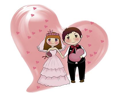 外景婚纱的安全隐患