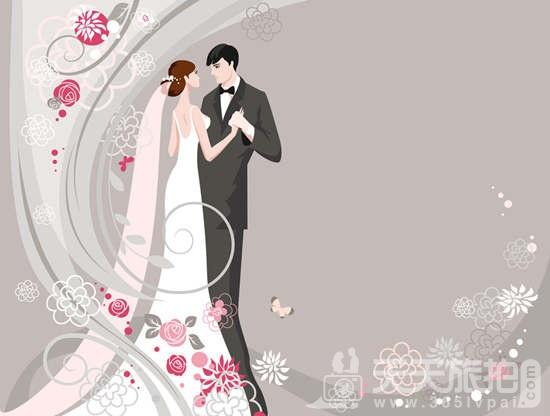 拍旅行婚纱照注意事项 准新人必看