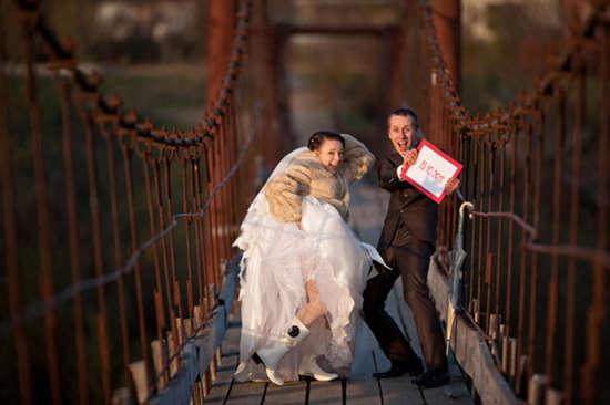 婚纱照有哪些风格 婚纱照的风格有哪些