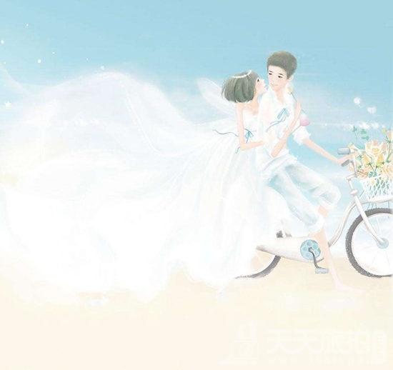 中国拍婚纱照的好地方 拍婚纱照去哪里拍好
