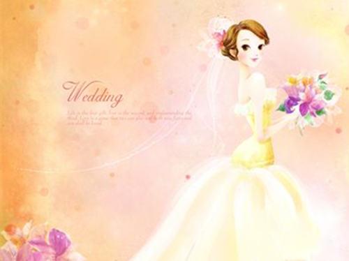 女生拍婚纱照姿势大全 女生拍婚纱照怎么摆动作