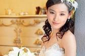 拍婚纱照上镜的姿势和表情全攻略