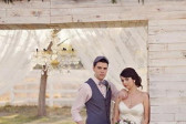 拍婚纱照攻略 浪漫甜美婚纱照现场布置