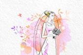 优雅自然的拍照姿势推荐 拍婚纱照经典姿势