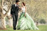 选婚纱照注意事项 婚纱照后期选片技巧