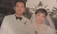 大腕明星二十年前婚纱照回顾
