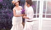 拍婚纱照婚纱摄影工作室如何选择