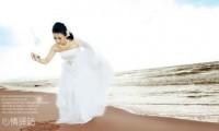 新人情侣海边拍婚纱照需要注意的事项
