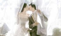 韩式婚纱照的八大必备道具元素解析