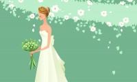 海边婚纱照姿势大全 海边婚纱照如何摆姿势
