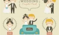 婚纱摄影最霸气宣传语 婚纱摄影工作室的广告语