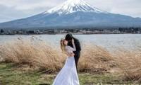 环游世界拍婚纱 在世界各地留下完美回忆