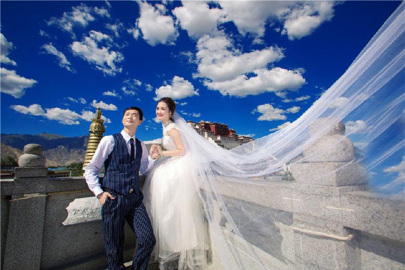 Mr.陈&Ms.李--西藏蜜月之旅【5】