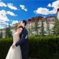Mr.陈&Ms.李--西藏蜜月之旅