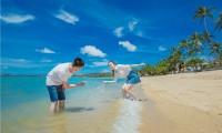 Mr.夏&Ms.方--苏梅岛蜜月之旅