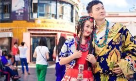 Mr.陈&Ms.李--西藏蜜月之旅(2)