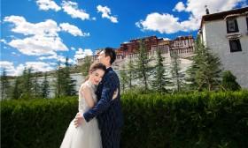 Mr.陈&Ms.李--西藏蜜月之旅(1)
