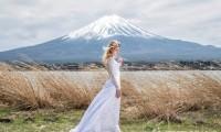环游世界拍婚纱,让你在世界各地留下完美回忆