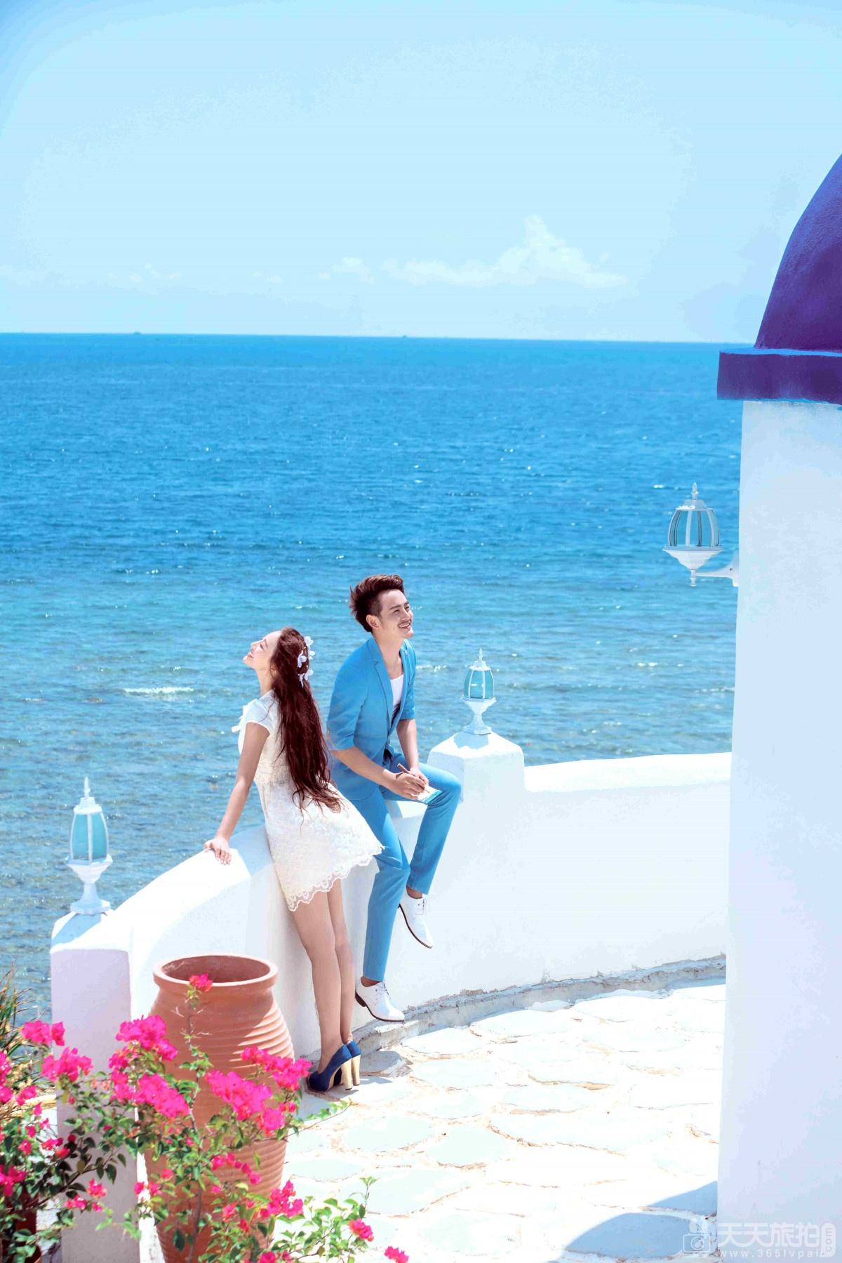 希腊爱琴海1