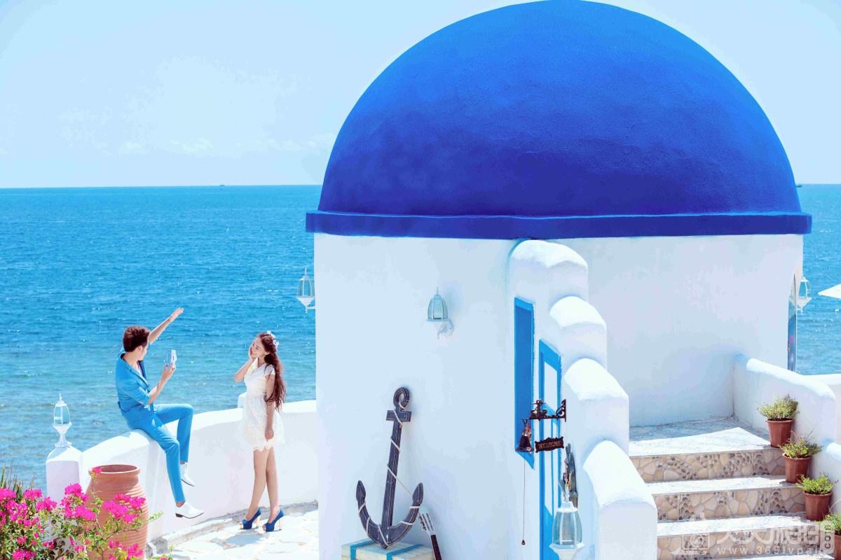希腊爱琴海2