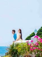 主题:希腊爱琴海