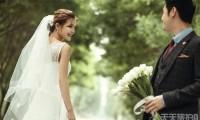 拍婚纱照的各种姿势大盘点 拍婚纱照的常用姿势
