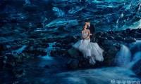 冰与火之歌国度 一探神秘唯美的冰岛婚纱 专访东法