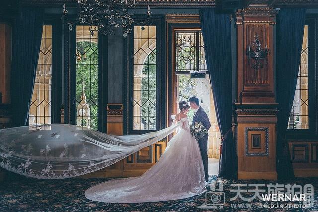 首页 攻略 婚纱照攻略 > 实现我的公主梦,欧式庄园古堡风格婚纱外拍