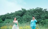 拍婚纱照五大技巧 帮你拍出明星般漂亮的婚纱照