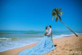 最流行婚纱照风格 你更偏爱哪一种