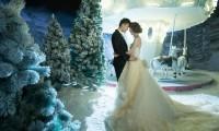 冬天怎么拍婚纱照 怎么拍好看?