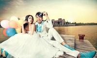 拍婚纱照姿势的注意事项有哪些