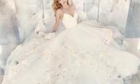 选择适合的婚纱礼服 做窈窕美丽新娘