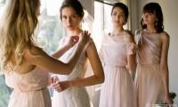 婚礼上伴娘的职责有哪些